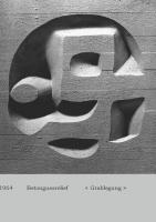 21 DOC _ 33 1964 detail kreuzweg